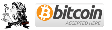 Bitcoin Merchant Announcement: Gypsies & Ginger Snaps