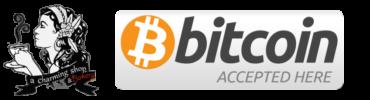 Bitcoin Merchant Announcement: Gypsies & Ginger Snaps